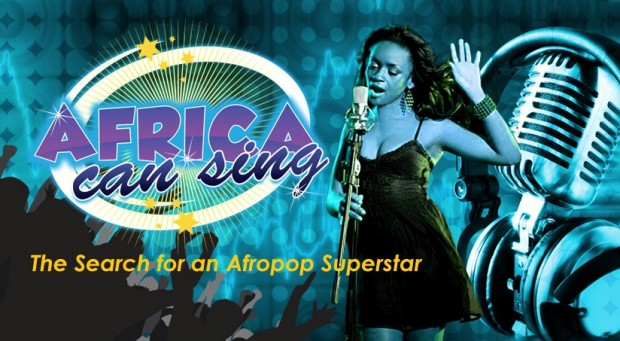 Africa Can Sing
