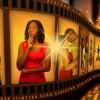 African Filmstar