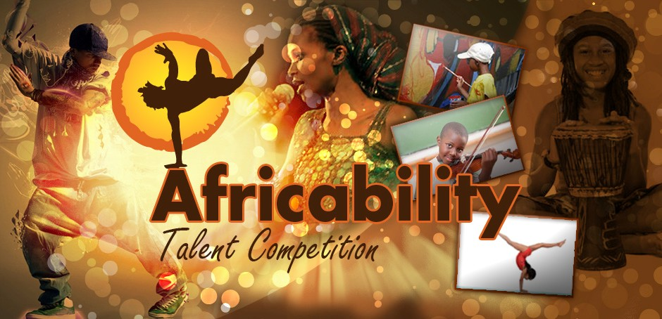 Africability Talent Competition