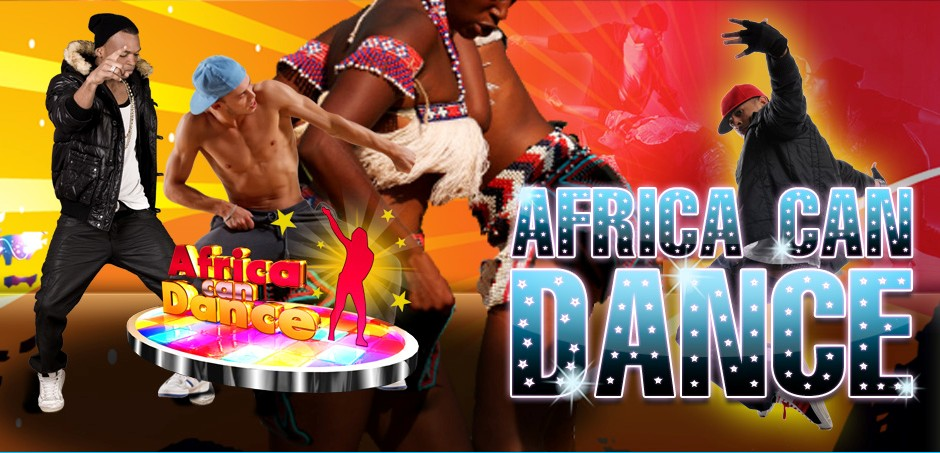 Africa Can Dance